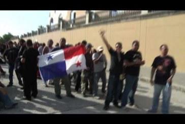 Metallica en Panama Marzo 2010