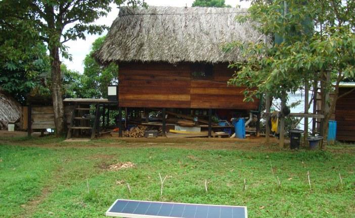 Panama Film Locations