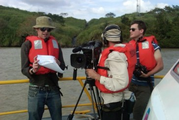 National Geographic Documentary on Panama Canal Expansion