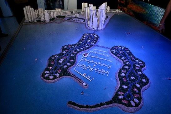 Artificial Islands Dubai Style in Panama