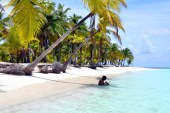 Panama – Taking the pirates' route from Colombia to the San Blas Islands