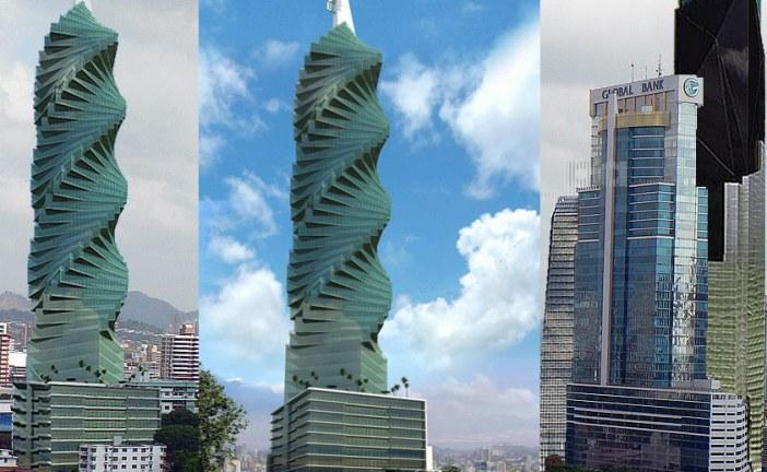 The Revolution Tower Panama