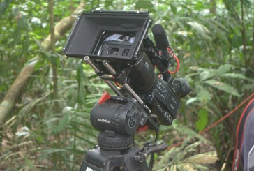 3D Video Production in Panama