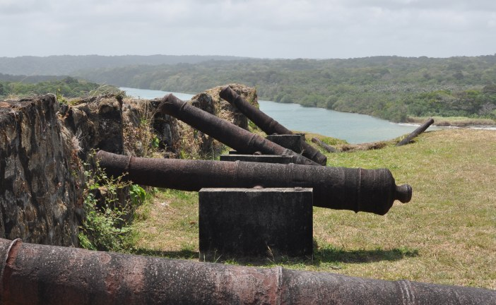 Panama Location Scouting