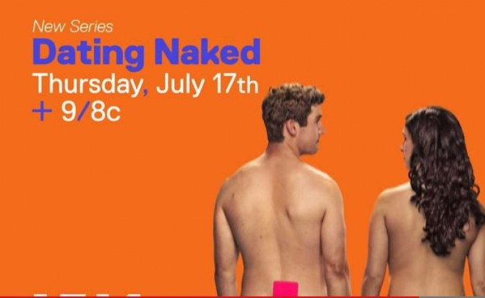 Firelight Entertainment finishes filming Dating Naked