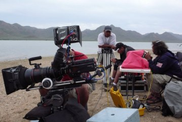 Film Location Manager in Panama