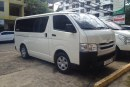 Crew & Luxury Vehicles for your Production in Panama