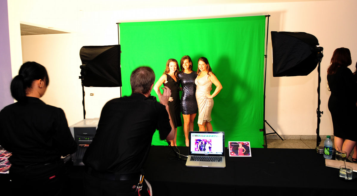 photobooth para eventos en Panama