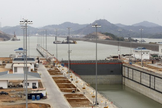 Panama Canal Expansion Inauguration June 26th