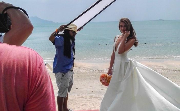 PHOTO SHOOT PRODUCTIONS IN PANAMA
