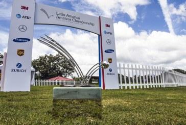 Latin America Amateur Championship – Panama – Live Transmission